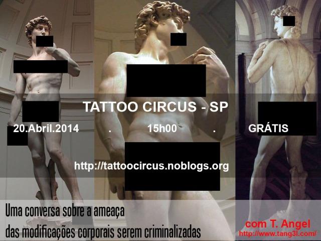 flyerpalestra tattoo circu