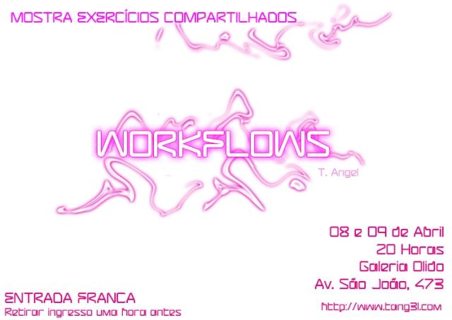 flywer workflows